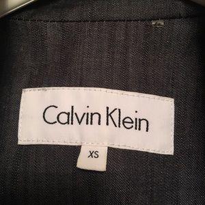 A beautiful Calvin Klein xs size.